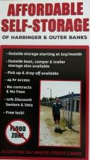 Affordable Self Storage of Harbinger & Outer Banks - Photo 6