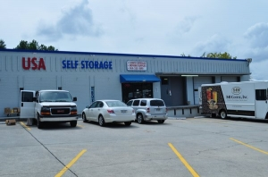 USA Storage Centers