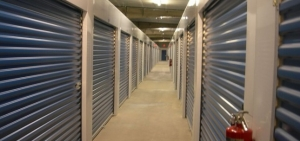 Image of USA Storage Centers Facility on 1244 Collier Road Northwest  in Atlanta, GA - View 2
