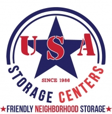 Image of USA Storage Centers Facility on 1244 Collier Road Northwest  in Atlanta, GA - View 3