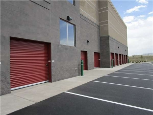 Image of Extra Space Storage - Denver - Central Park Blvd Facility on 5062 Central Park Boulevard  in Denver, CO - View 2
