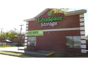 Image of Extra Space Storage - Arlington - Randol Mill Rd Facility at 1712 West Randol Mill Road  Arlington, TX