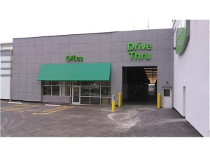 Extra Space Storage - Milwaukee - Capitol Dr