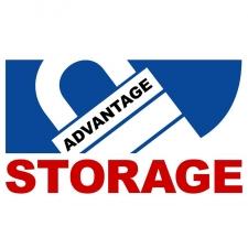 Image of Advantage Storage - Kirby Facility on 2505 Southwest Freeway  in Houston, TX - View 2