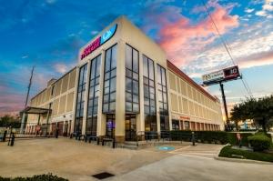 Image of Advantage Storage - Kirby Facility at 2505 Southwest Freeway  Houston, TX