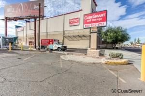 Image of CubeSmart Self Storage - Phoenix - 533 East Dunlap Avenue Facility at 533 E Dunlap Ave  Phoenix, AZ