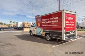 Image of CubeSmart Self Storage - Phoenix - 533 East Dunlap Avenue Facility on 533 E Dunlap Ave  in Phoenix, AZ - View 4