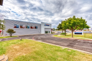 Image of Devon Self Storage - Camp Bowie Facility at 6471 Camp Bowie Boulevard  Fort Worth, TX