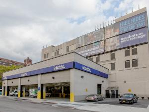 Manhattan Mini Storage - Lower East Side - South Street