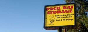 Pack Rat Self Storage