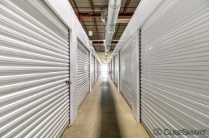 Image of CubeSmart Self Storage - Bloomington Facility on 1240 West 98th Street  in Bloomington, MN - View 2