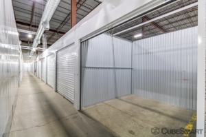 Image of CubeSmart Self Storage - Bloomington Facility on 1240 West 98th Street  in Bloomington, MN - View 3