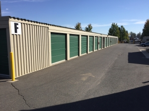 Superbe Picture Of Alderwood RV Express And Self Storage