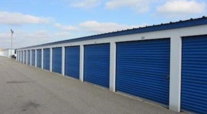 SecurCare Self Storage - Avon - US Hwy 36