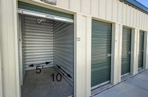 Another Closet - Spring Branch by Move It Self Storage