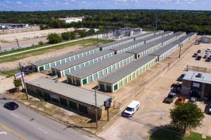 Move It Self Storage - West Arlington - Photo 6