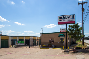 Move It Self Storage - West Arlington