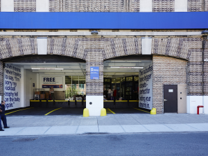 Picture of Manhattan Mini Storage - Upper West Side - West 107th Street