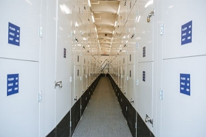 Image of Manhattan Mini Storage - Hell's Kitchen - West 43rd Street Facility on 543 West 43rd Street  in New York, NY - View 4
