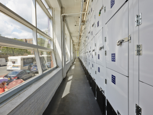 Manhattan Mini Storage - Harlem - East 110th Street - Photo 3