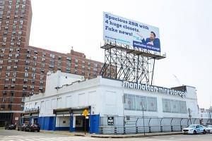 Image of Manhattan Mini Storage - Upper Manhattan - Riverside Facility at 570-571 Riverside Drive  New York, NY