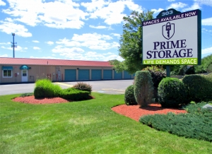Superieur Prime Storage   Dracut   Broadway