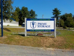 Image of Prime Storage - Dracut Facility on 20 Commercial Drive  in Dracut, MA - View 3