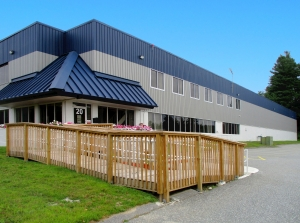Image of Prime Storage - Dracut Facility at 20 Commercial Drive  Dracut, MA