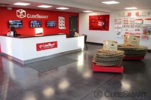 Image of CubeSmart Self Storage - Denver - 8930 E Hampden Ave Facility on 8930 E Hampden Ave  in Denver, CO - View 2