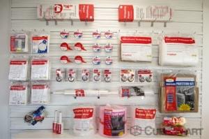 Image of CubeSmart Self Storage - Denver - 8930 E Hampden Ave Facility on 8930 E Hampden Ave  in Denver, CO - View 3