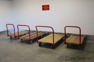Image of CubeSmart Self Storage - Denver - 8930 E Hampden Ave Facility on 8930 E Hampden Ave  in Denver, CO - View 4