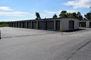 JMC Self Storage - Sanford