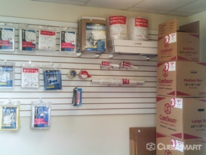 CubeSmart Self Storage - Sciota - Photo 6