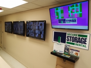 Secure Storage Rental - Photo 5