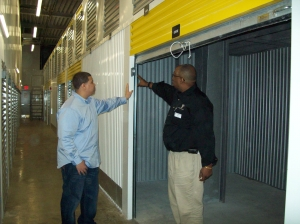 Safeguard Self Storage - Chicago - Beverly - Photo 12