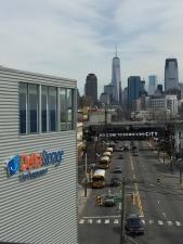 Delta Storage - Jersey City