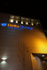 Image of Delta Storage - Jersey City Facility on 550 Grand Street  in Jersey City, NJ - View 3