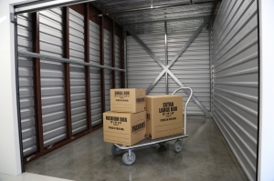 Image of Delta Storage - Jersey City Facility on 550 Grand Street  in Jersey City, NJ - View 4
