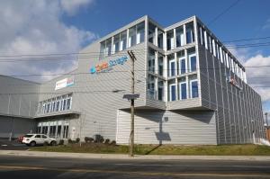 Image of Delta Storage - Jersey City Facility at 550 Grand Street  Jersey City, NJ
