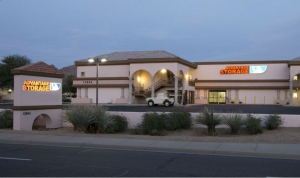 Image of Advantage Storage - Moon Valley Facility on 13845 North 7th Street  in Phoenix, AZ - View 2