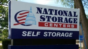 National Storage Centers - Holly