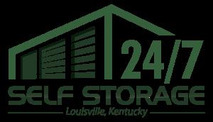 Image of 24/7 Self Storage Louisville Facility on 354 Farmington Avenue  in Louisville, KY - View 2