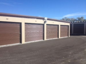 Image of Safe and Secure Storage Facility at 2583 Salt Creek Highway  Casper, WY