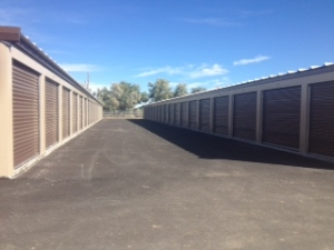 Image of Safe and Secure Storage Facility on 2583 Salt Creek Highway  in Casper, WY - View 2