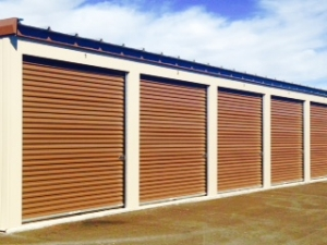 Image of Safe and Secure Storage Facility on 2583 Salt Creek Highway  in Casper, WY - View 3