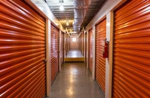 Move It Self Storage - Liberty Hill