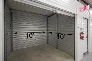 Move It Self Storage - Temple