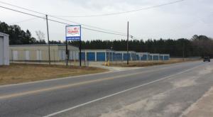 Storage Rentals of America - Hampton