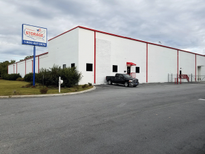 Image of Storage Rentals of America - Simpsonville Facility at 1108 Northeast Main Street  Simpsonville, SC