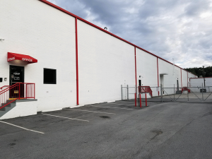 Image of Storage Rentals of America - Simpsonville Facility on 1108 Northeast Main Street  in Simpsonville, SC - View 3